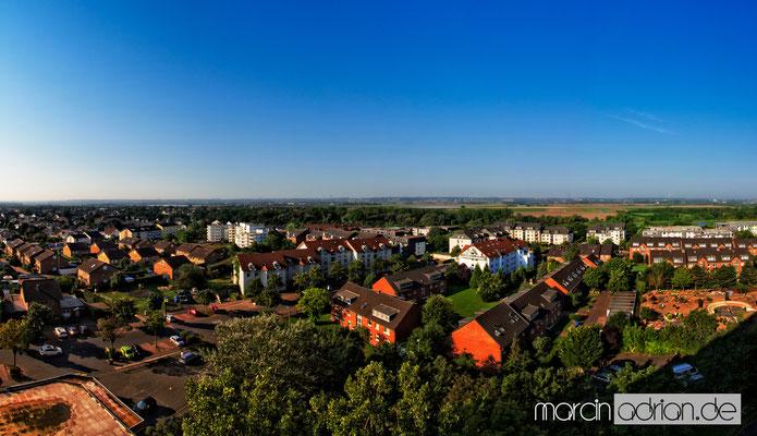 © Marcin Adrian, Wesseling, Stadt Wesseling, Im Blauen Garn