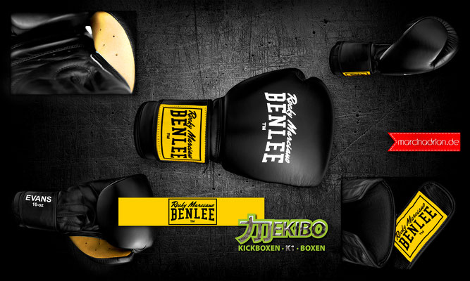 """Benlee Boxen/MMA Boxhandschuhe, EVANS Leather Boxing Gloves im """"Vintage Look"""" Punch GmbH Outlet Store MeKiBo Wesseling Local Guide LocalGuides Marcin Adrian Marcin_Adrian MarcinAdrian Magdalena Adrian www.marcinadrian.de Wesseling werbekurier Stadt Wessel"""