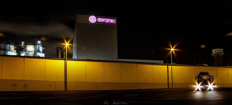 ©, Marcin Adrian, Evonik Industries AG, Wesseling