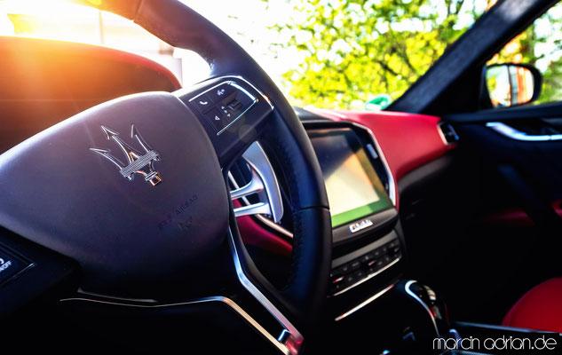 Maserati, Modena, Italien, Alfieri Maserati, Marcin, Adrian, www.marcinadrian.de, 50389 Wesseling, werbekurier, Stadt Wesseling, Köln, Bonn, Germany, Canon, Ricoh, THETA, S,