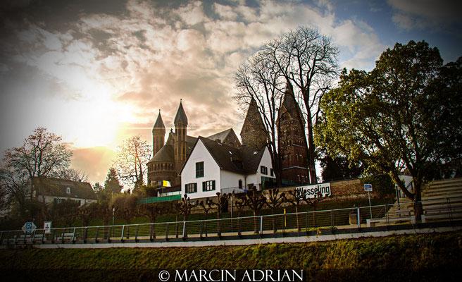 ©, Marcin Adrian, St. Germanus, Wesseling