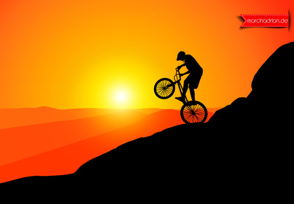Fabio Wibmer MTB, Mountain bike Downhill Backflip in the Mountains illustration. Marcin Adrian Grafikdesigner und Illustrator aus Wesseling zwischen Köln und Bonn #fabiowibmer #wibmerfabio by Marcin Adrian MarcinAdrian #adobe #photoshop #Illustration