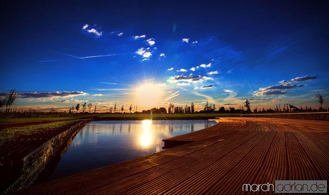 © Marcin Adrian, Wesseling, Sunset, sonnenuntergang wesseling, marcin adrian