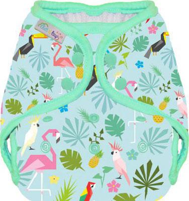 maillot couche Tropiques