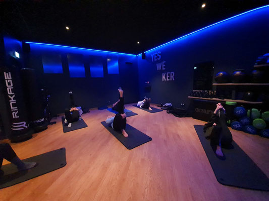 cours yoga cesson thorigné