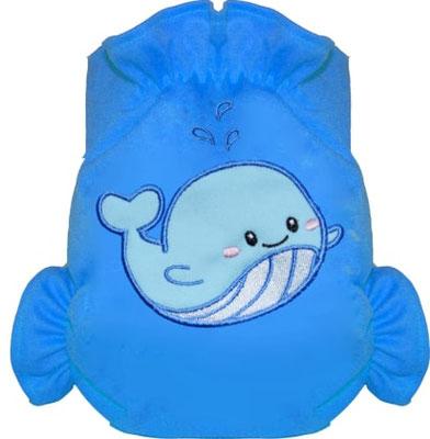 maillot couche Baleine