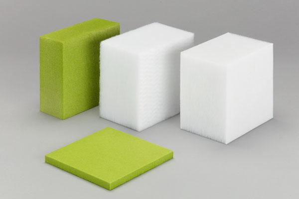 PE-Absorber Variationen