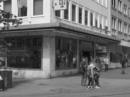 Telekom Shop Würzburg