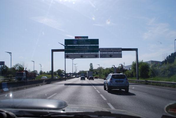 Wieder teure Autobahnen