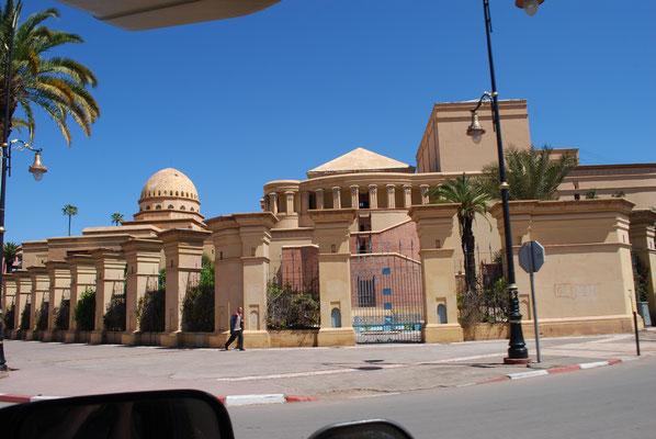 Neu-Marrakech