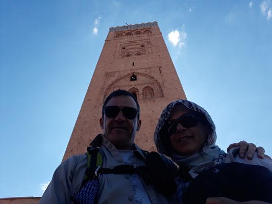Minarett Kutubiya