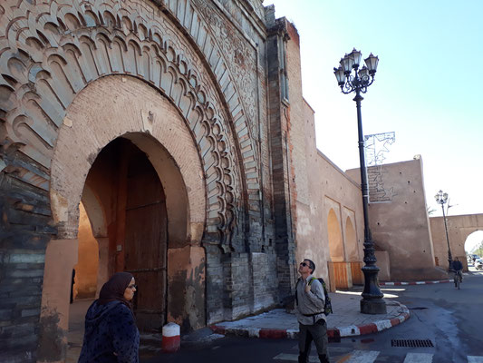 Stadttor Bab Agnou