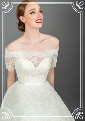 LouLou Bridal Hochzetskleid