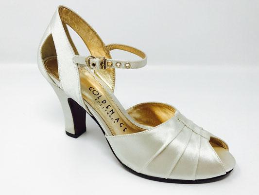 Golden Age Schuhe
