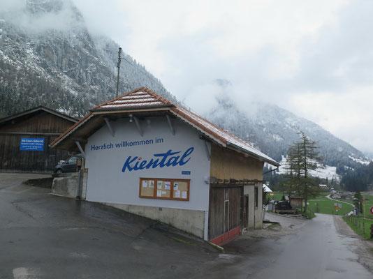 Willkommen in Kiental