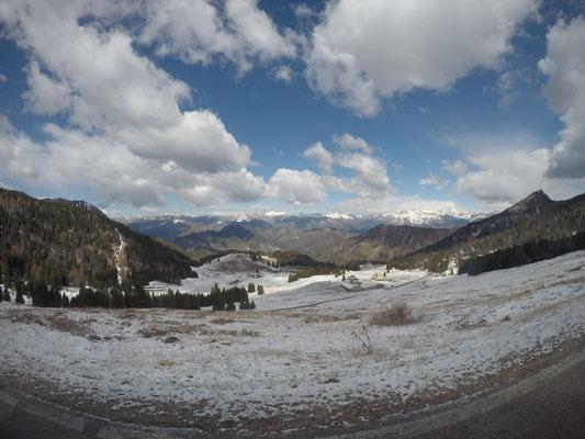 Biketour Monte Tremalzo