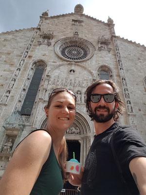 Kleiner Ausflug nach Como