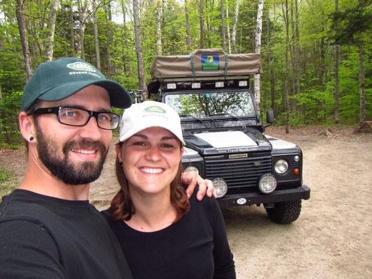Vermont, USA 2013