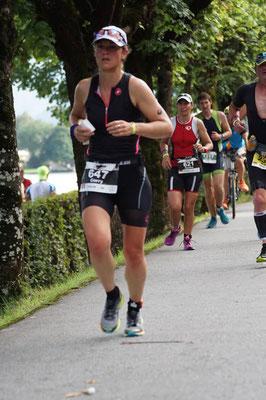 21km Laufen