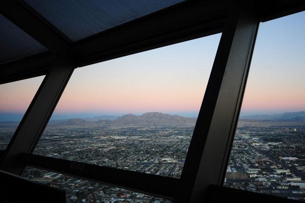 Turm Stratosphere