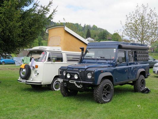 VW & Landy