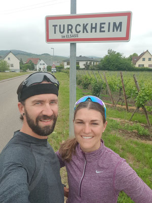 Turckheim - Home Base