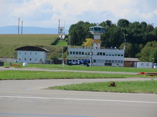 Yak-3 am Start