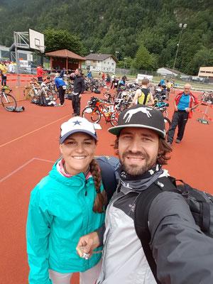 Ferienabschluss am Uri Triathlon