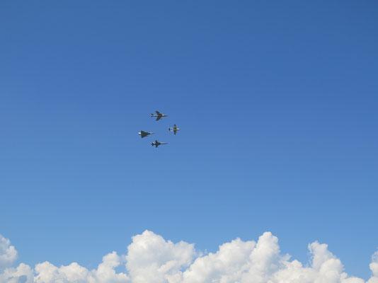 Schweizer Luftwaffengeschichte Jet
