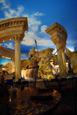 Forum Shops im Hotel Cesar