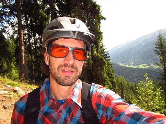 Biketour am Montag