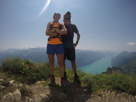 Trailrun Brienzer Rothorn