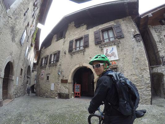 Bikingtour Torbole - Lago Di Tenno