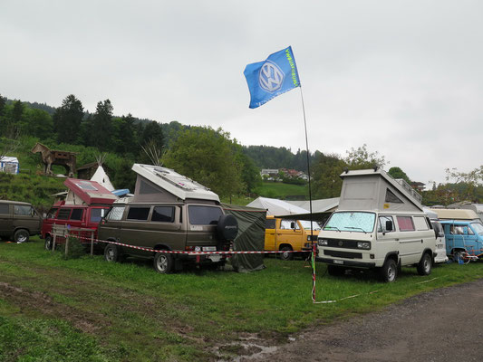 VW-Ecke