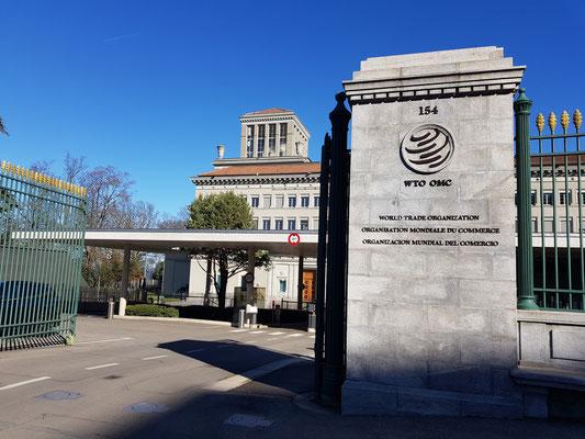 WTO Sitz