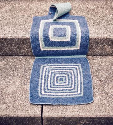 yax means blue in Yacatec Maya