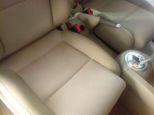 Reinigen autointerieur en autobekleding - A1 Car Cleaning Bunschoten