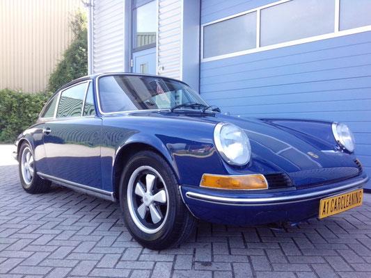 Porsches detailen wij vaak (en graag) zoals u in ons Porsche-portfolio kunt zien | A1 Car Cleaning
