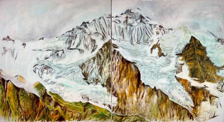 2013 Jungfrau (zweiteilig 120x110)