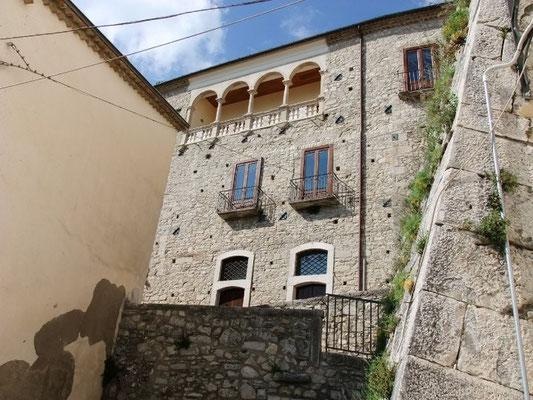 Palazzo Pisapia