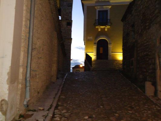 Via San Nicola