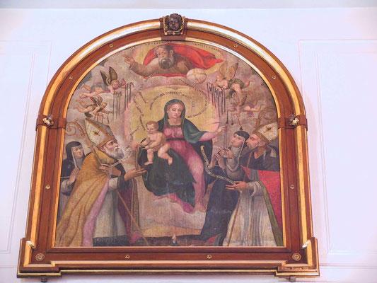 Maria di Costantinopoli