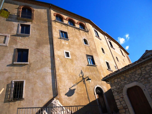 Palazzo Bosco