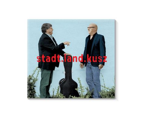 Klaus Brandl und Fitzgerald Kusz