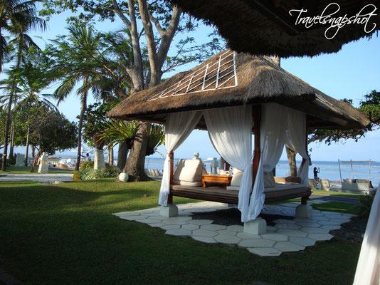 Westin Hotel Nusa Dua