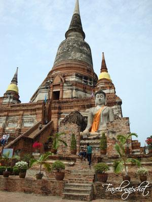 Wat Yai Cahya Mongkol