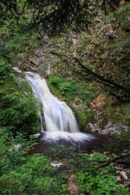 Allerheiligen Wasserfälle
