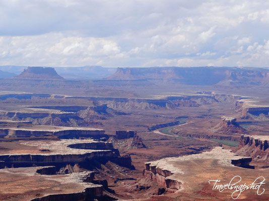 Canyonlands Nationalpark