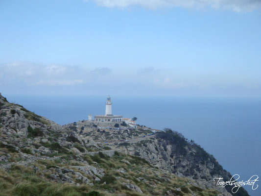 Am Kap Formentor