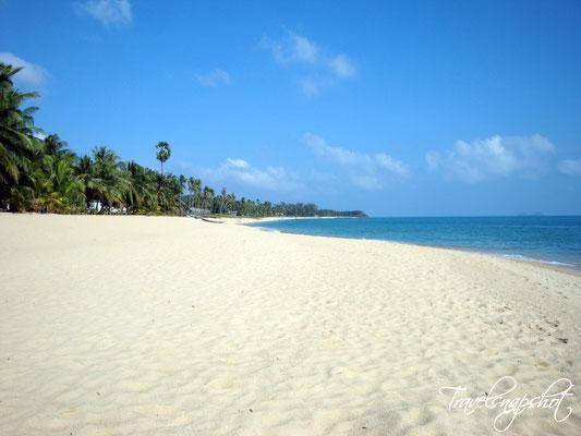 Mae Nam Strand